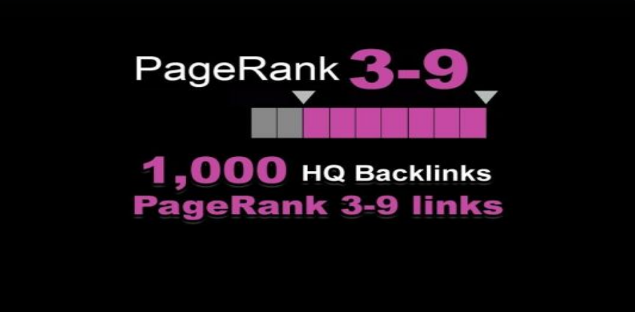 Provide 1000+ Forum and social backlinks from high pr sites