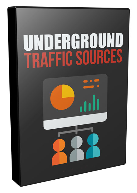Learn how to get Unlimited web traffic to your site