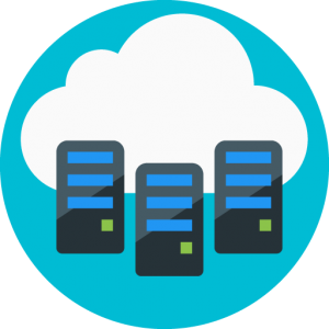 Unlimited Cloud Hosting For One Year. One Website