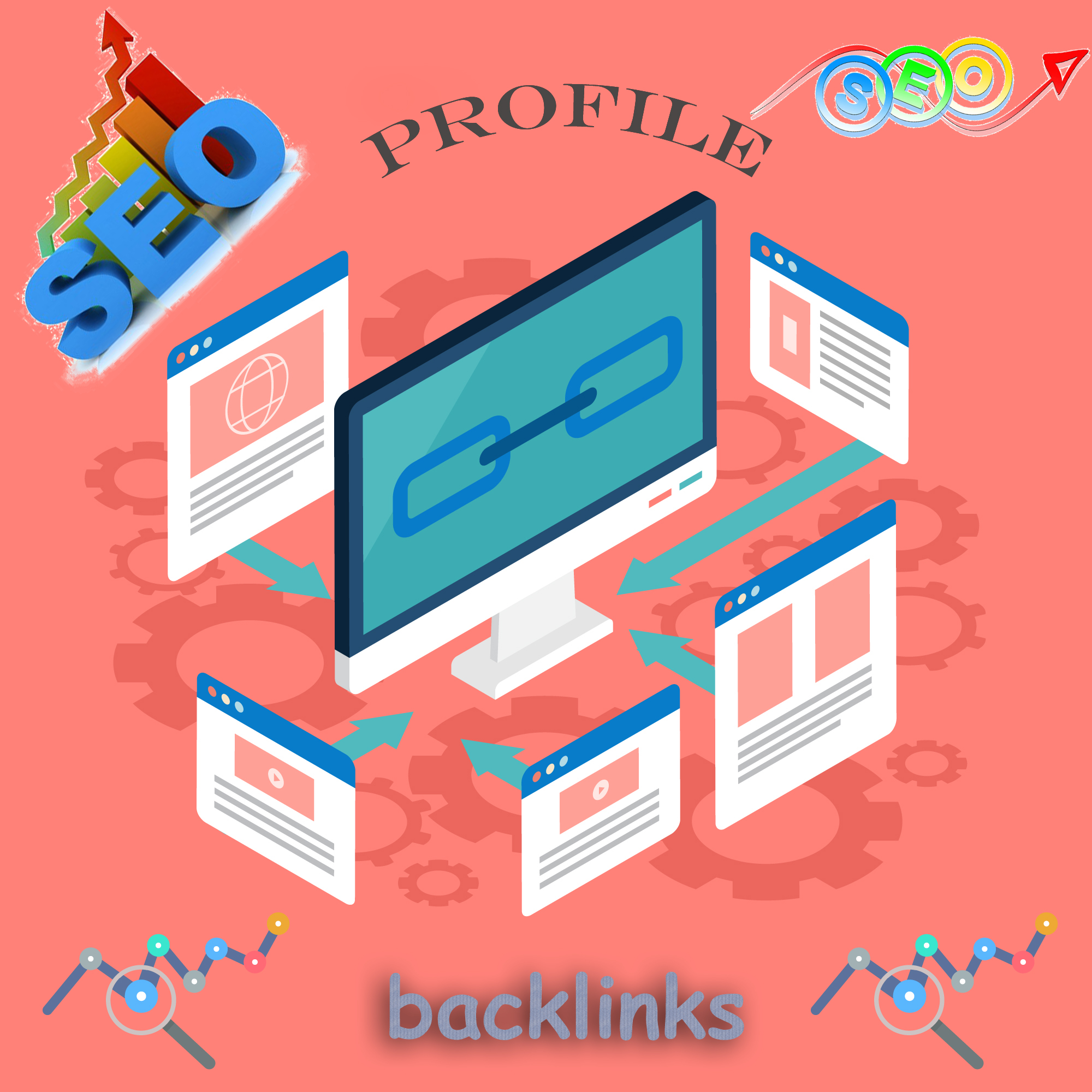 I will create 500 Do-Follow High PR4-PR7 Highly Authorized Google Dominating BACK LINKS
