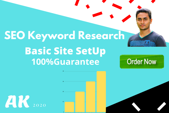 Niche research,  excellent indepth SEO 10 keyword research