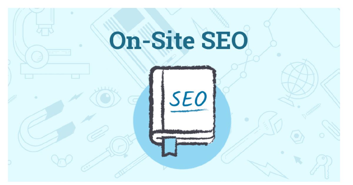 I will provide On Page SEO Service