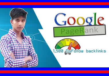 Get 150 DoFollow backlinks PR 1-8 no PR 0 by babur jast