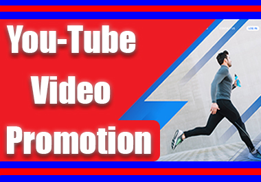 Non Drop & High Quality Video Promotion organic by Babur