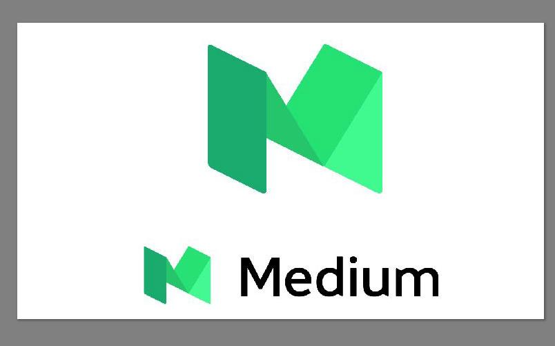 guest post on da95 medium ( writing + posting )