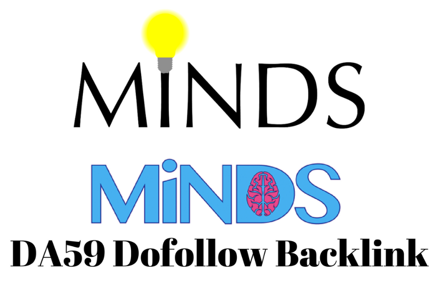 guest post on minds DA 59 writing + posting