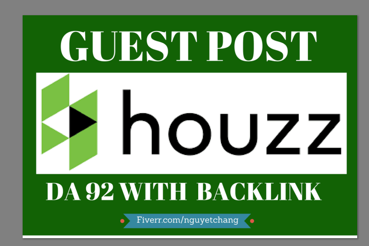 guest post on da92 houzz writing + posting