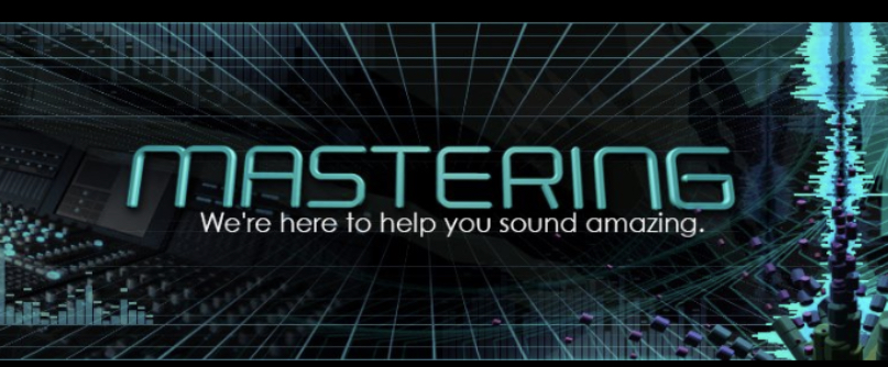 Best high quality Mastering service