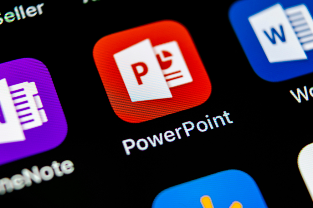 I will turn your blog and articles into powerpoint slideshare