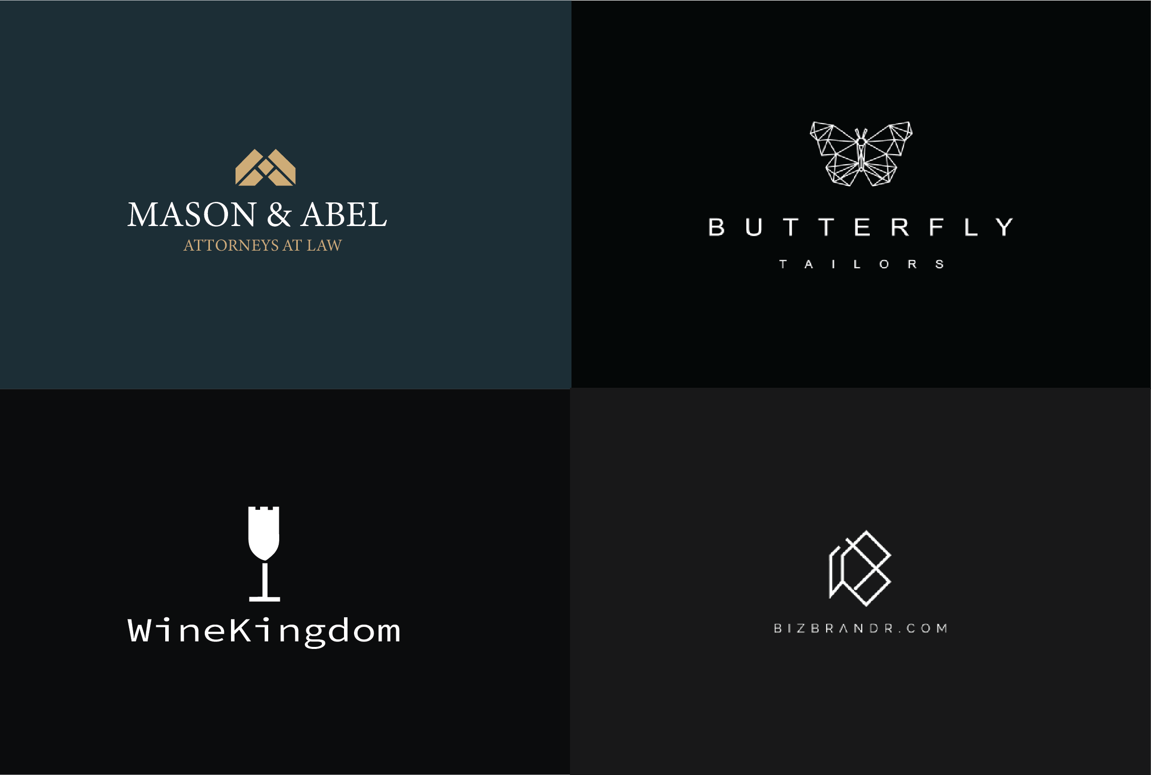 I will design eye catching minimalist and T- Shirt logo for you