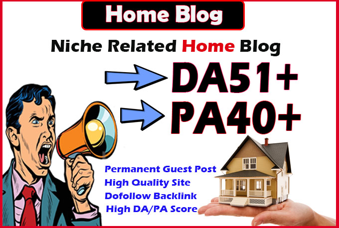 give you da51 Home guest post permanent