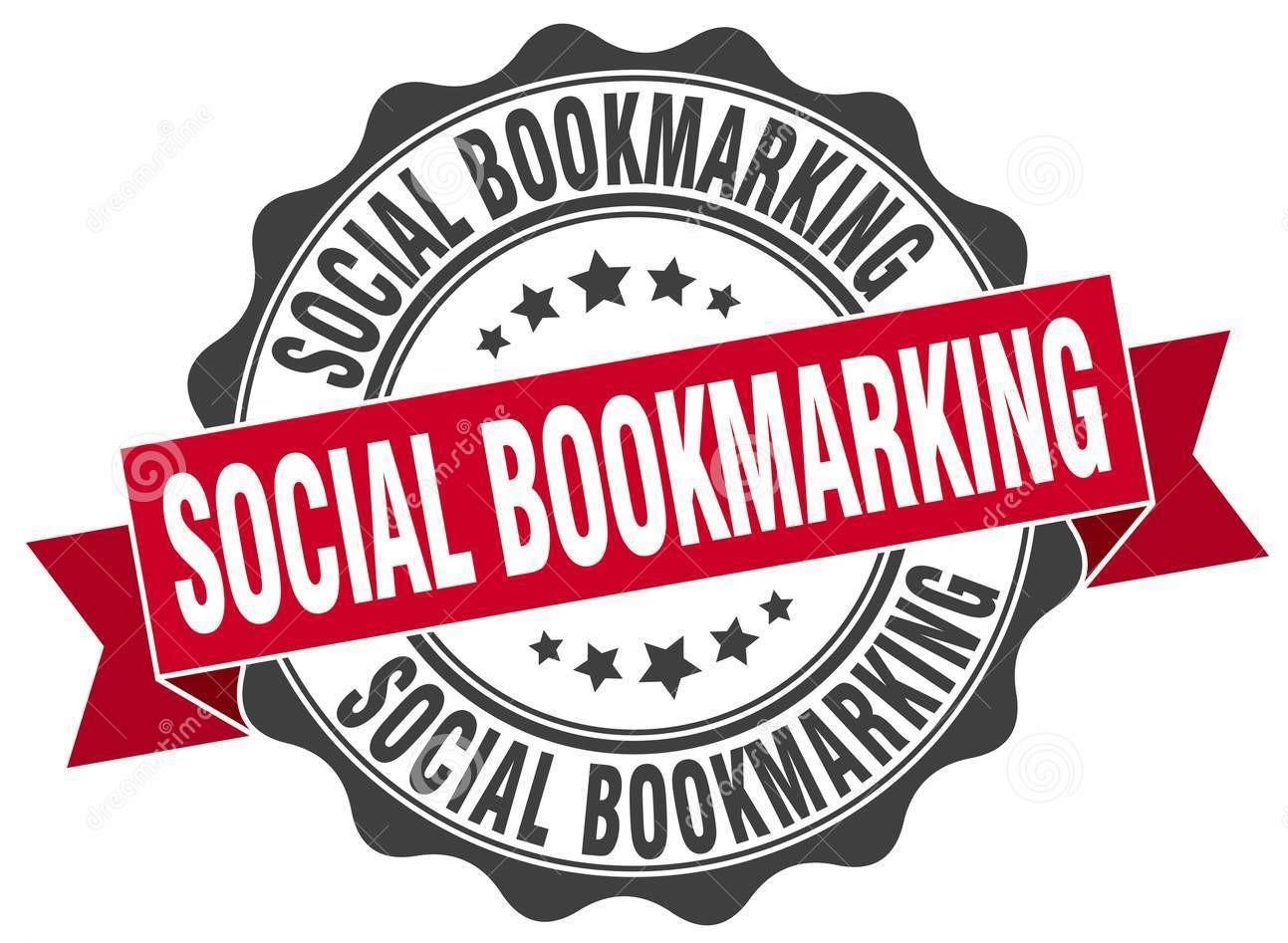 High PR 40 Social Bookmarking Backlinks For Websites