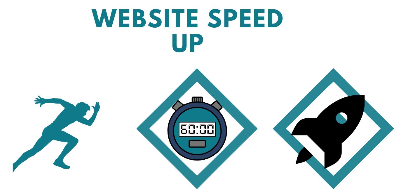 I will wordpress website speed up