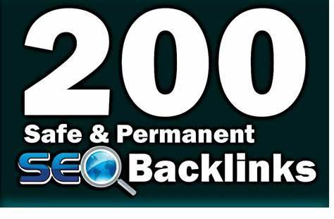 I Will Do 200 PR-9 QUALITY Backlinks from TOP 100 DA PA Authority Sites Google Friendly SEO Links