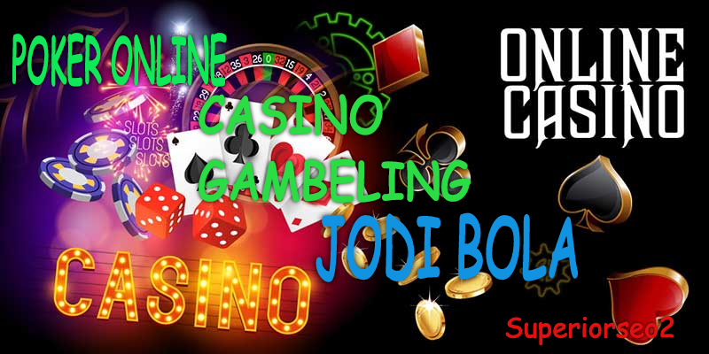 EXCLUSIVELY 261 BACKLINKS Online Casino Package From GAMBLING,  POKER,  JUDI & SPORTS BETTING SITES