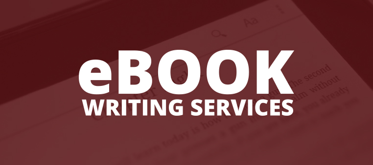 Your Professional Ebook Writer 1500 words in High Quality writing