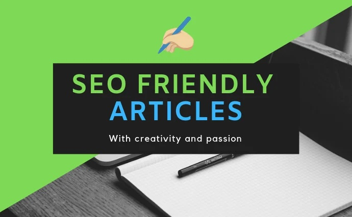 I will write an engaging SEO blog post
