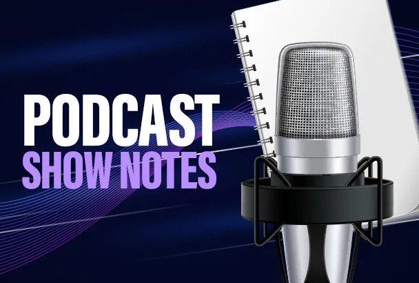 Detailed Podcast Notes To improve Effectiveness 1 EPISODE
