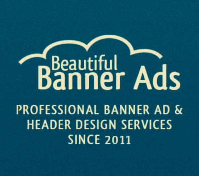 Beautiful Banner Ads provide affordable,  professional and effective Banner advertisement design