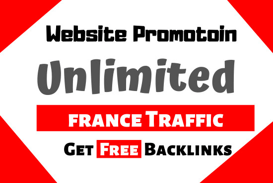 3000 france targeted high quality website traffic