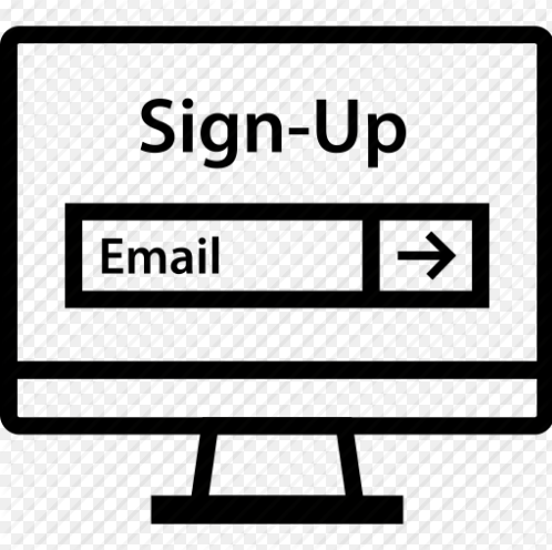 Give 500+ Unique Website Signup or Affiliate Signup for 70