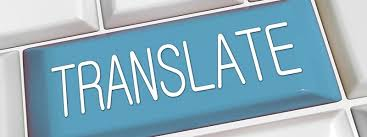 Chinese English French Three Articles Translation