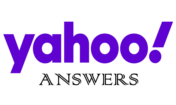 Promote a website in 30 Yahoo Answers using Clickable link