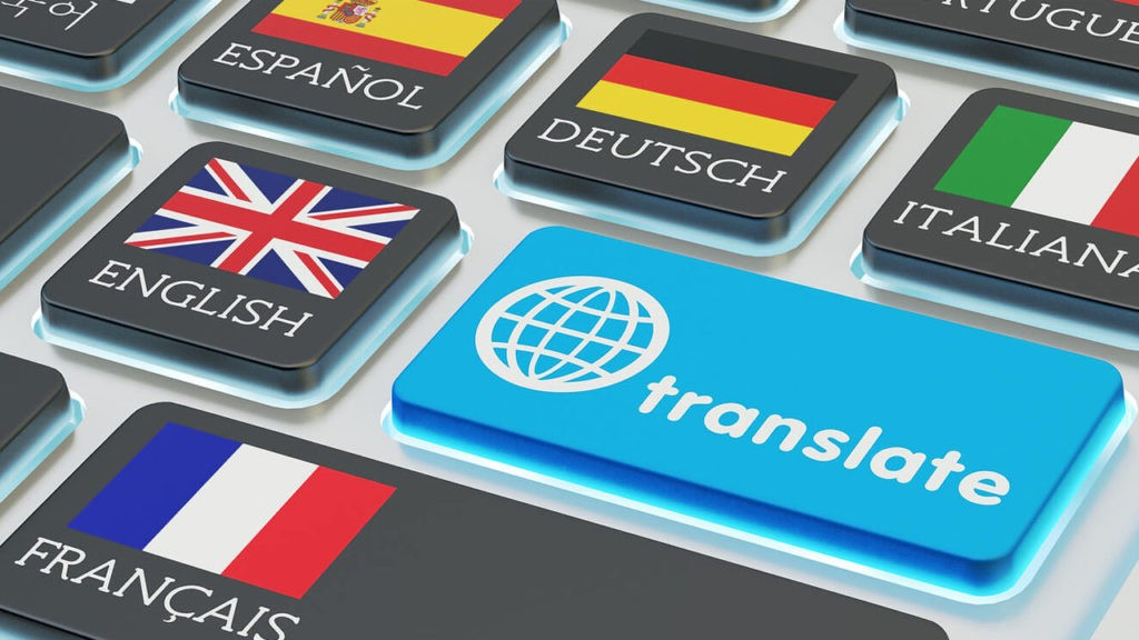 pro translation to english arabic french