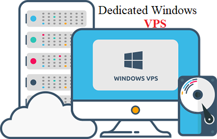 Providing Renewable Dedicated windows VPS server With RDP access