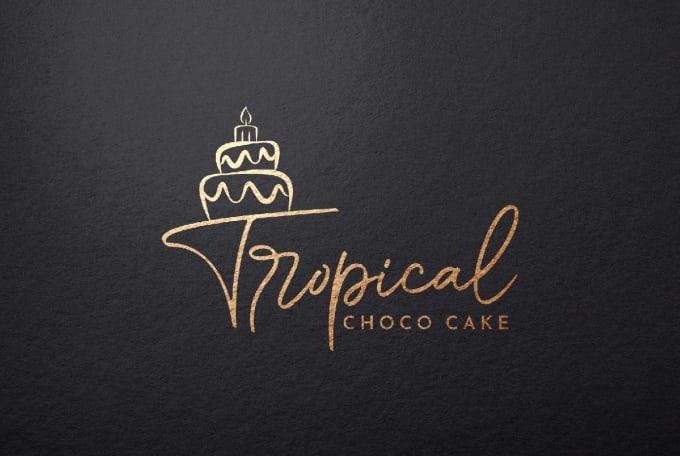 I will do luxury elegant signature logo design