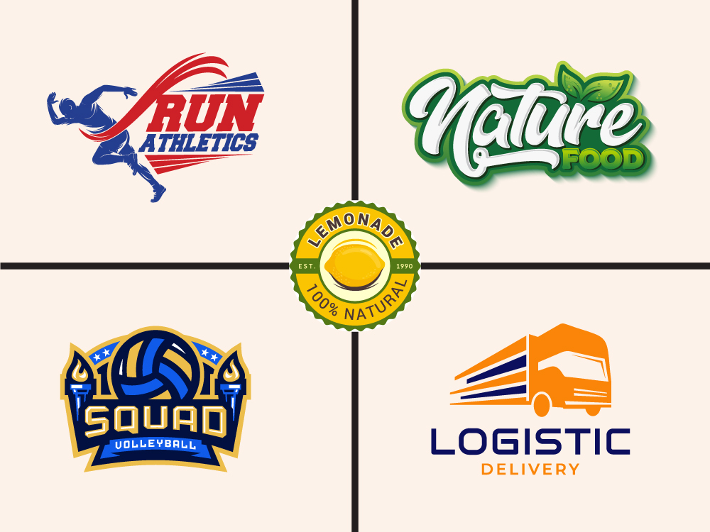 I will do any business logo design within 24 hours