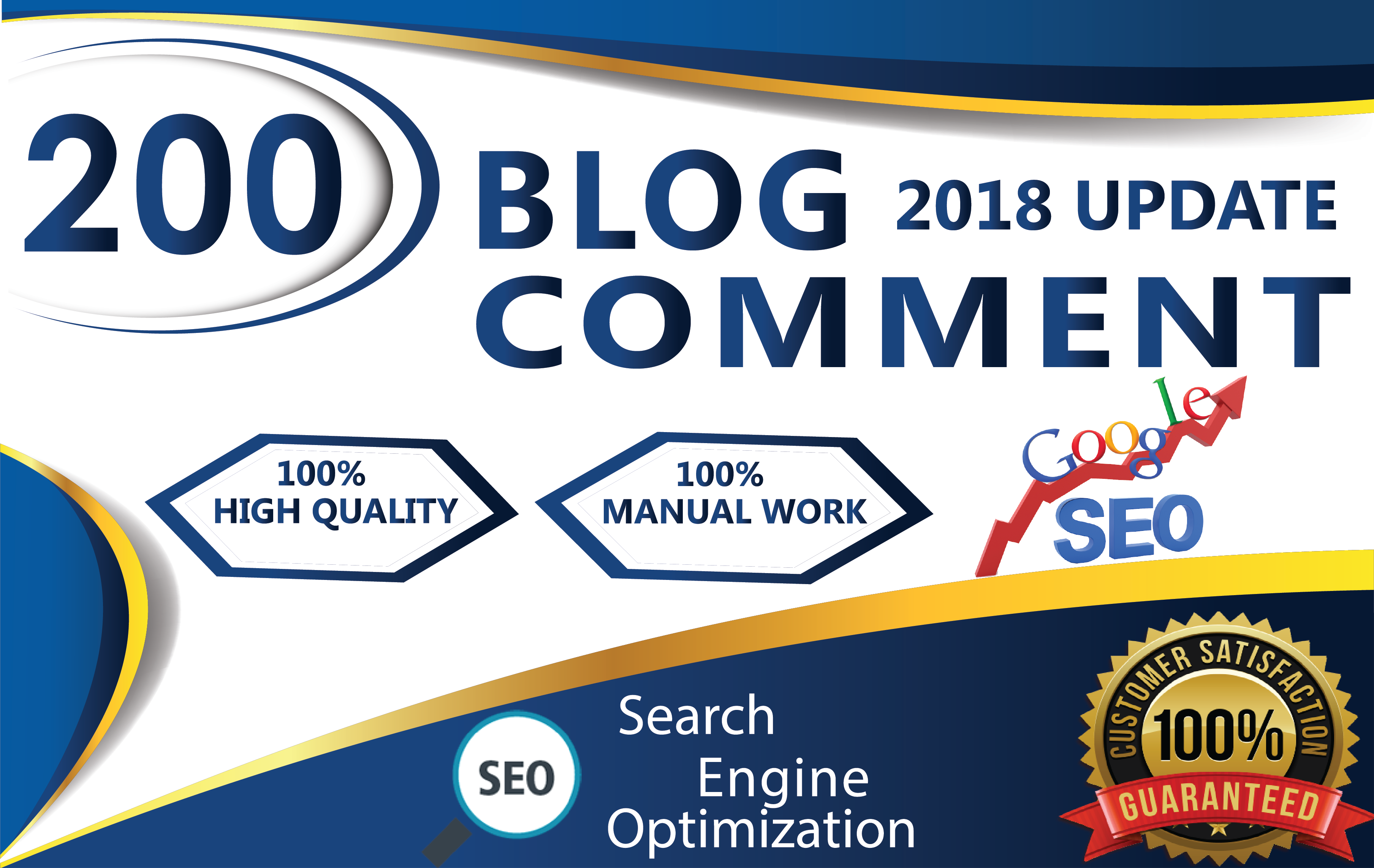 i will 200 dofollow blogcomment high backlinks DA 40 plus low spam scorre