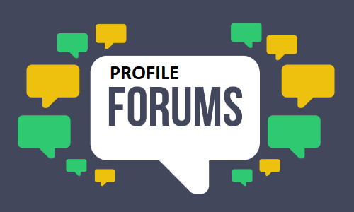 I can do 30 white hat profile forum for your website
