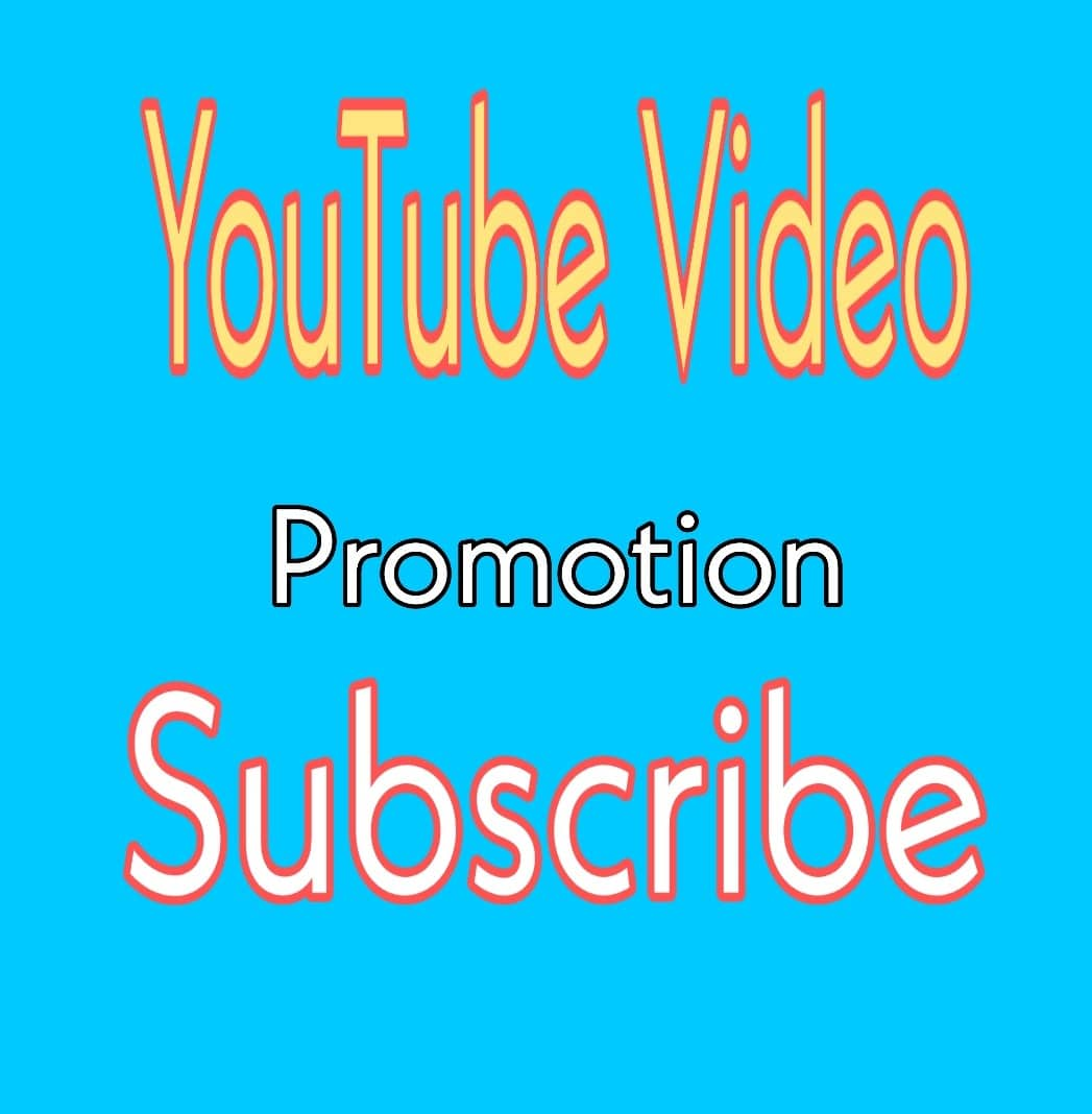 HQ Youtube Promotion And Increase your Business