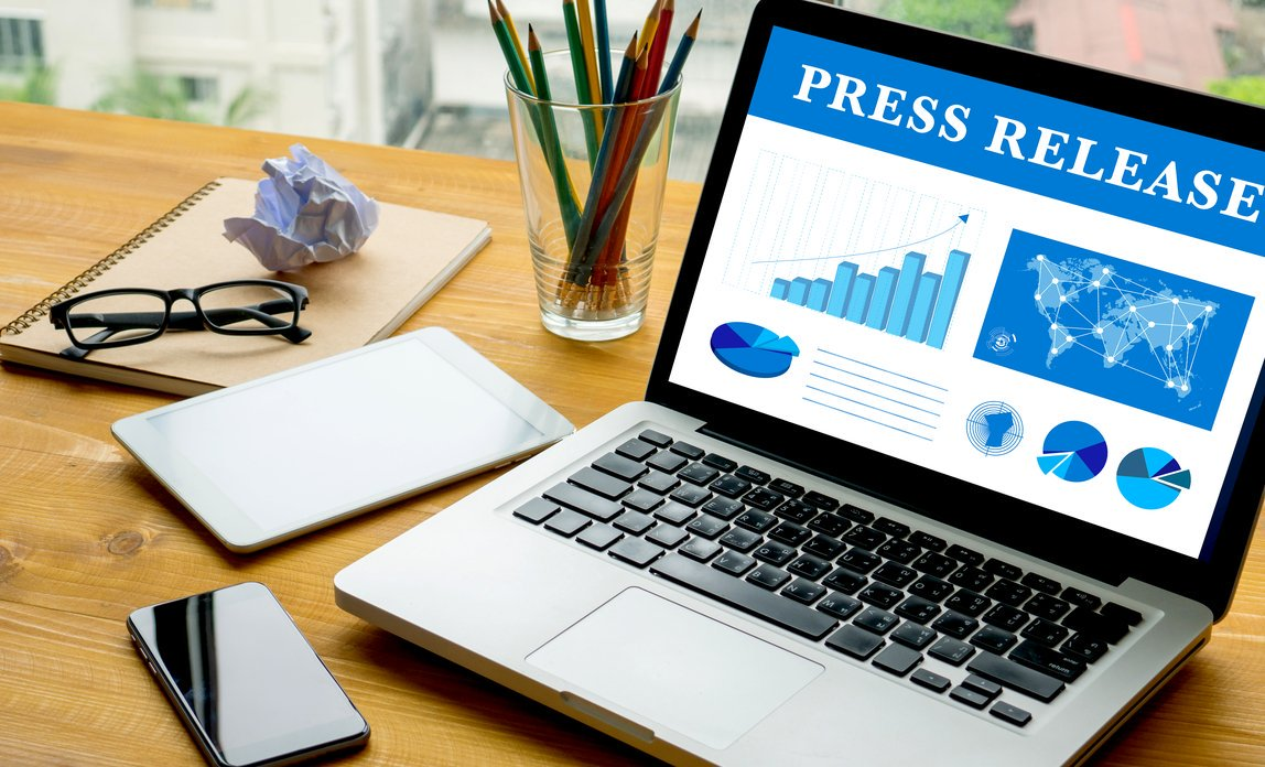 I will do 50 Manual Press Release Distributions