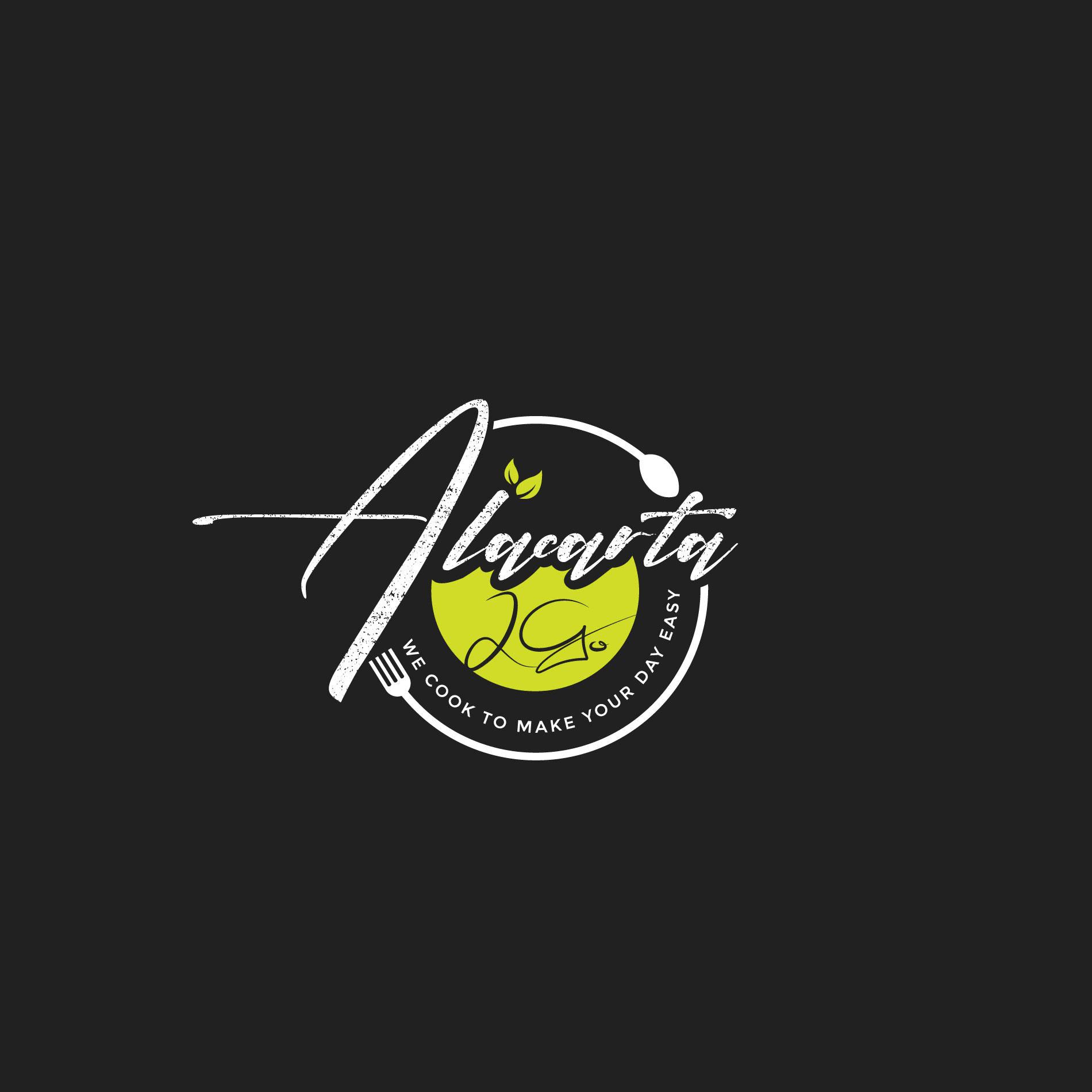 I will make restaurant logo, food, cafe,  coffee shop design