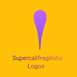 Supercalifragilistic Logos at best deal