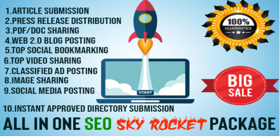150+ High DA Manually Done Backlinks Package To Improve Your 1 Ranking
