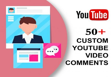 HQ 50+ Video Comment USA Different Account