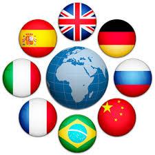 Language translator - translate any language of the world to whatever language you want