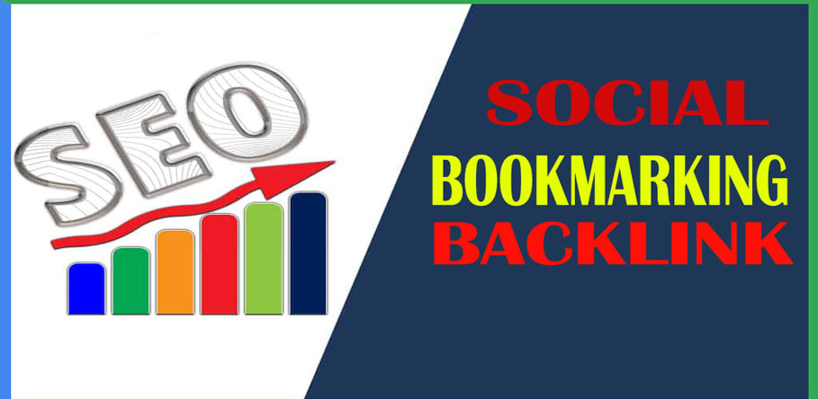 I Will Do 100 High Quality professional Social Bookmarking To Rank Your Business