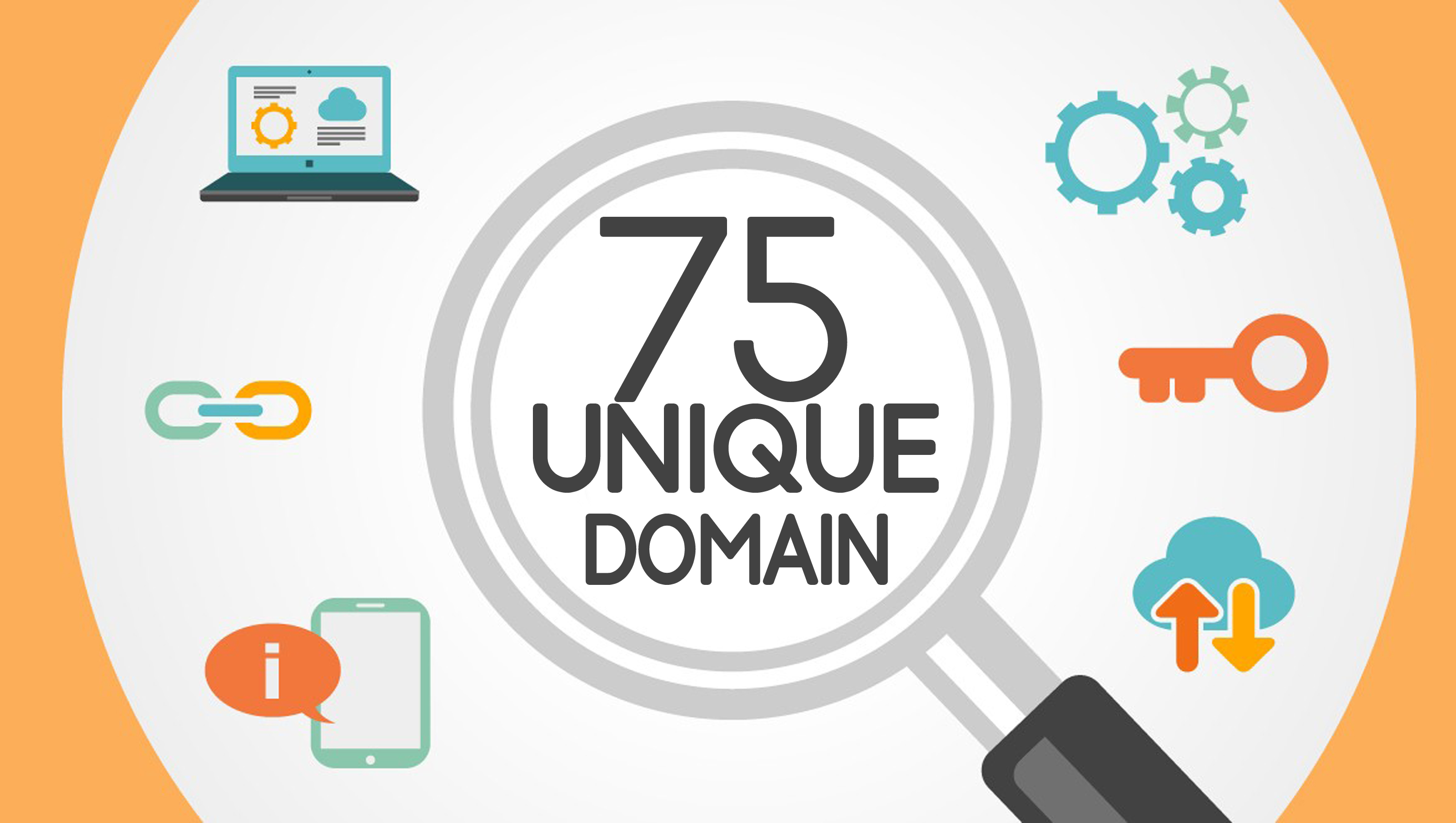 i will do 75 unique domain high authority do follow blogcomment