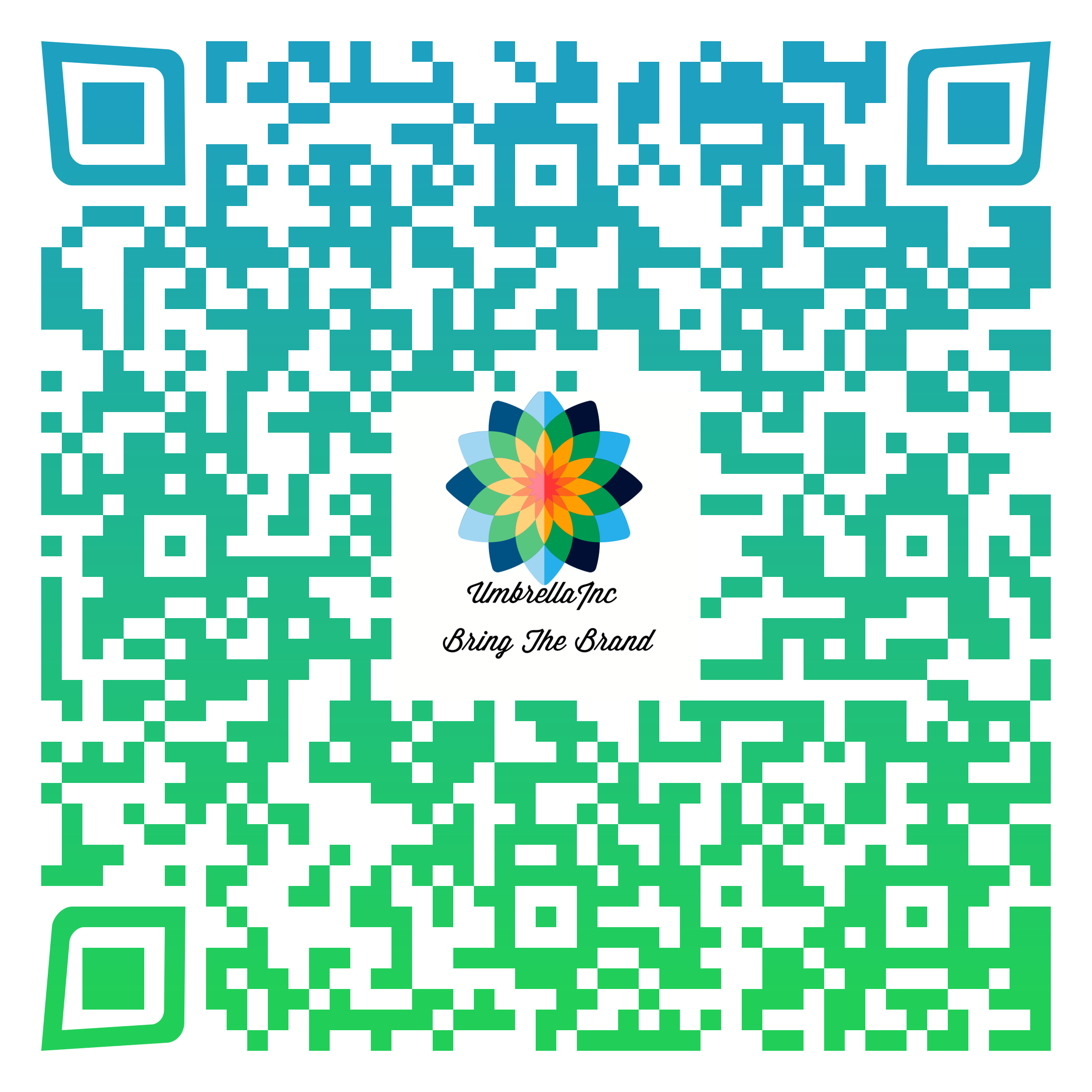 I can create Great Professional QR Code And Bar code