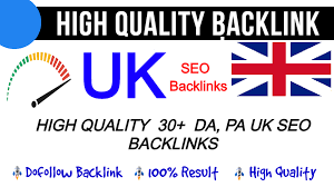 I will 10 Manual HIGH Quality HomePage PBN UK DA+30 Dofollow Backlinks