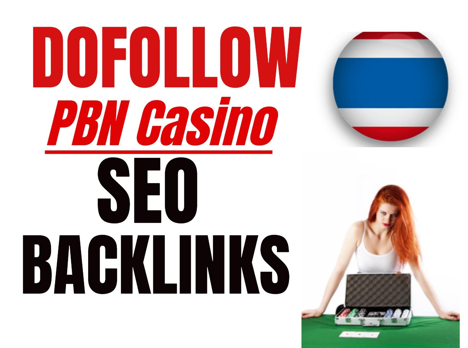 500 DA 50+ pbns High quality DO follow permeant backlinks