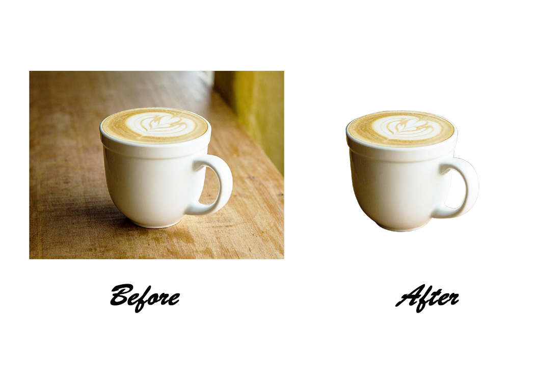 I will retouch your image and remove background and also change the background as you want