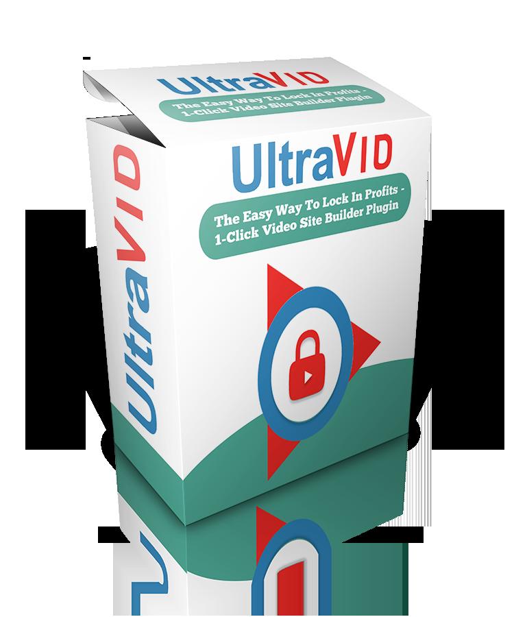WP Platform Builds INSTANT 1 Click SEO Optimized Video Sites UltraVid