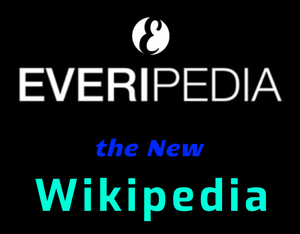 Create an Everipedia profile page for your company