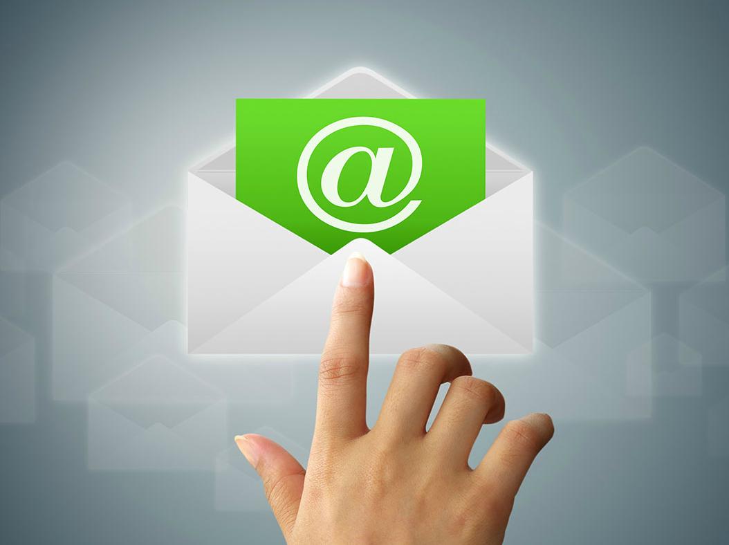 Design responsive email signature