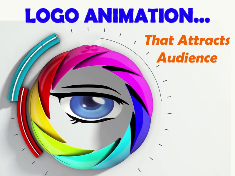 I will create stunning 3d logo animations in after effects